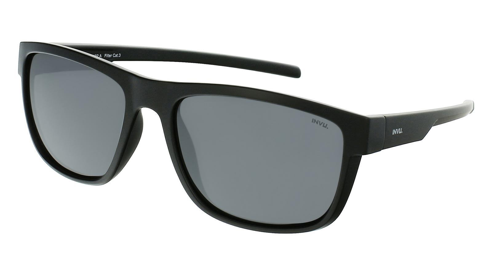INVU férfi napszemüveg A2102 A