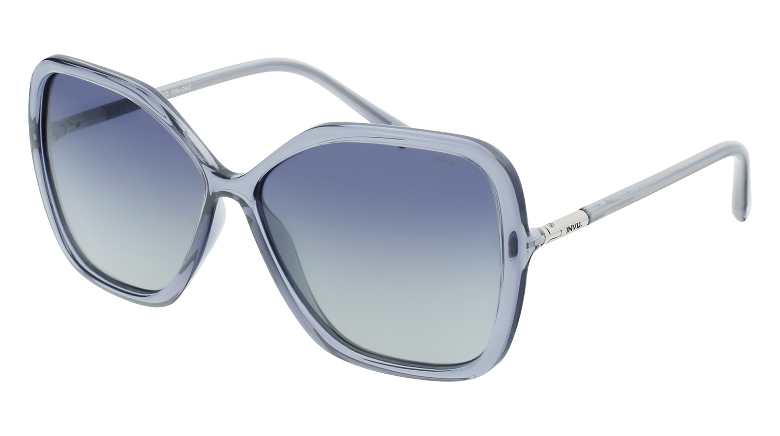 INVU női napszemüveg B2103 C